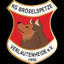 KG Bröselspetze Verlautenheide e.V. 1950